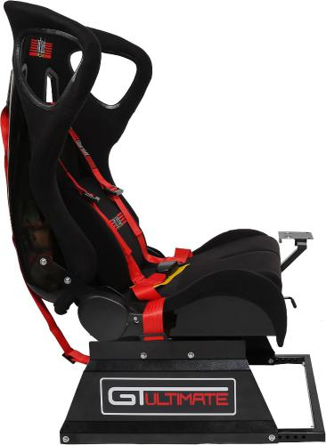 Fotel Next Level Racing Racing Seat Add-On (NLR-S003)