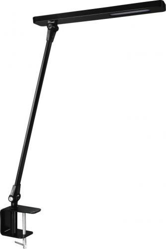 Lampka biurkowa Hama LED czarna (001122930000)