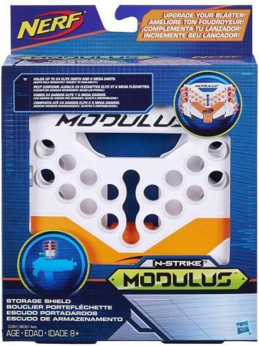 Hasbro Nerf Modulus Storage Shield  (B6321/C0387)
