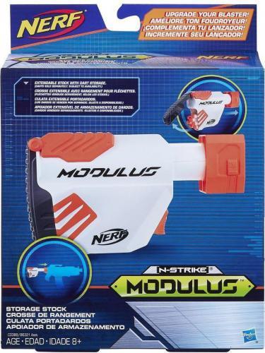 Hasbro Nerf Modulus Storage Stock (B6321/C0388)