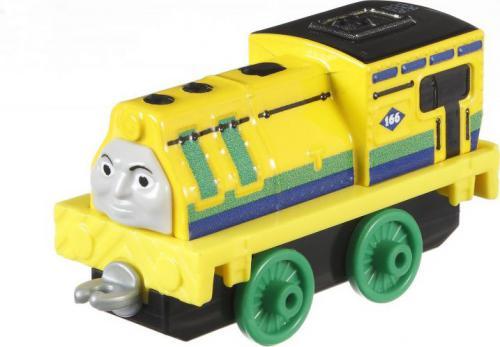 Fisher Price Mała lokomotywa, Raul - DWM28/FBC35