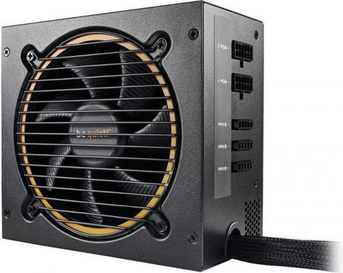 Zasilacz be quiet! Pure Power 10 600W (BN278)