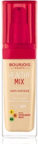BOURJOIS Paris Healthy Mix 051 Light Vanilla - rozświetlający podkład do twarzy