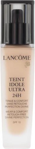 LANCOME Teint Idole Ultra Wear podkład 24-godzinna trwałość nr 01 Beige Albatre 30ml