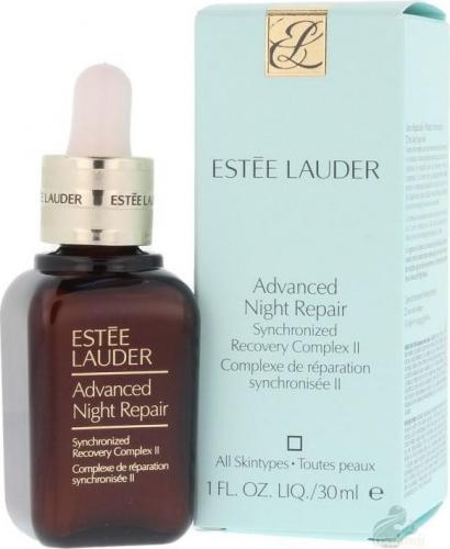 Esteé Lauder Advanced Night Repair Synchronized Recovery Complex II Serum naprawcze do wszystkich typów skóry 50ml
