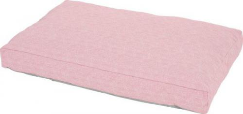 Zolux Poducha ze zdejmowanym pokrowcem LEVIKA 70 cm kol. różowy