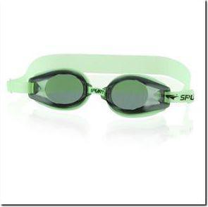 SPURT Okularki Zielono-dymione (1200 AF 26)