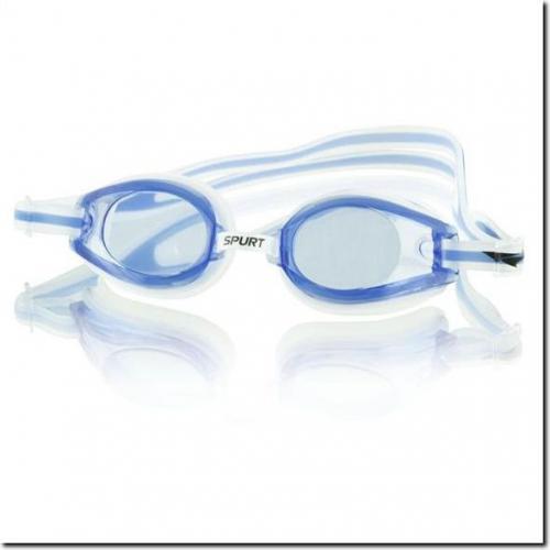 Spurt 1300 AF 01 Clear/Blue Okularki (11-0-070)