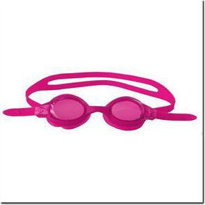SPURT SIL-20 AF Pink Okularki  (11-0-119)