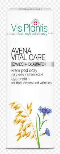 Vis Plantis Avena Vital Care - Krem pod oczy na cienie i zmarszczki  15ml