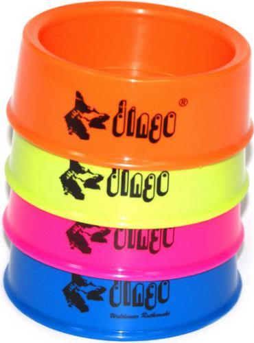 Dingo miska plastikowa  3.30 L różne kolory