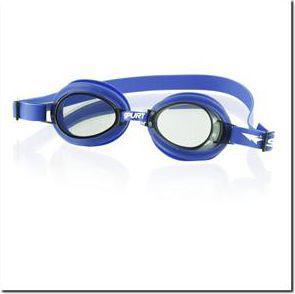 SPURT Niebieski okulary Spurt (1100 AF 12)