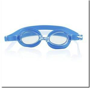 SPURT Okulary Spurt Jasnoniebieskie (1100 AF 13)