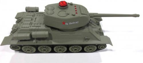 "Gimmik Russian T34 ""Rudy"" RTR  (UF/553)"