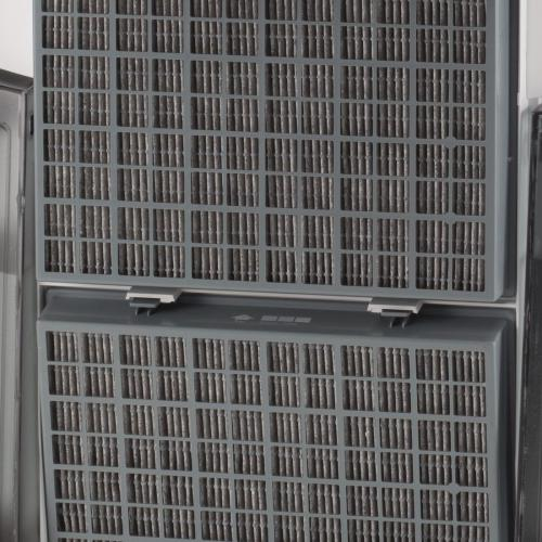 Ideal FILTR z węglem aktywnym ACC 55