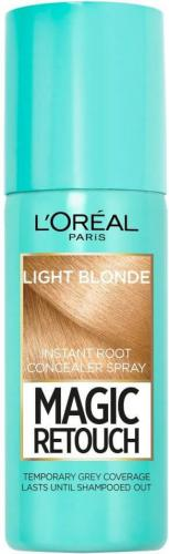 L´Oreal Paris Magic Retouch Spray do retuszu odrostów nr 5 Blond  75ml