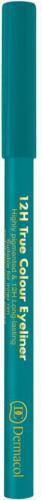 Dermacol 12H True Colour Eyeliner 1 Turquoise 0.28g