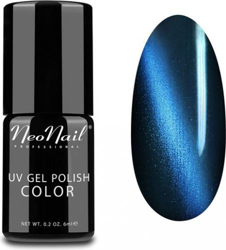 NeoNail UV Gel Polish Color lakier hybrydowy 5030 Ragamuffin 6ml