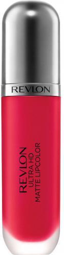 Revlon Ultra HD Matte Lipstick matowy błyszczyk do ust 625 Love 5,9ml
