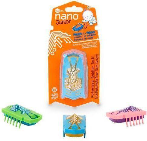 HEXBUG  Junior nano, różne rodzaje (228654)