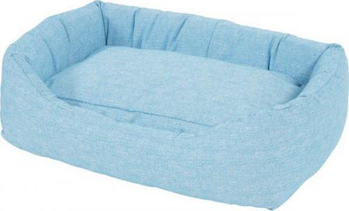 Zolux Legowisko LEVIKA 55 cm kol. niebieski