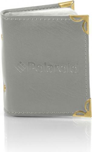 Polaroid album 48 zdjęć szary (AKGFIPOLRUV00016)