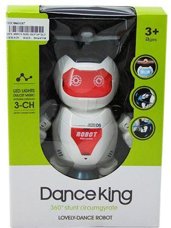 Brimarex Robot tańczący (1575814)
