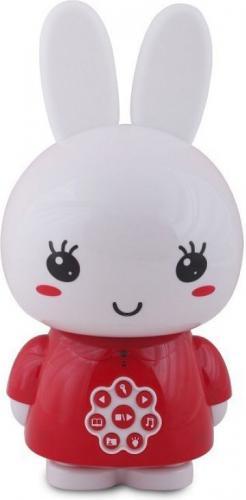 Alilo G6 króliczek Honey Bunny czerwony (000004)