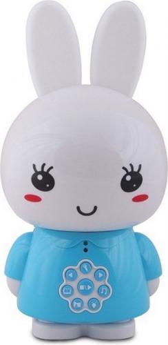 Alilo G6 króliczek Honey Bunny niebieski (000005)