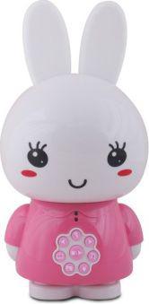 Alilo G6 króliczek Honey Bunny różowy