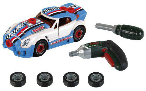 Theo Klein Bosch Car Tuning Set (8668)