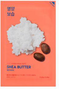 Holika Holika Pure Essence Mask Sheet Shea Butter 1szt