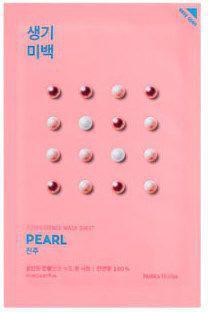 Holika Holika Pure Essence Mask Sheet Pearl 1szt