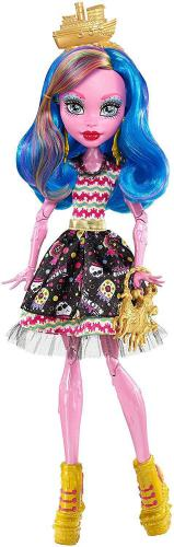 Mattel Monster High - Gooliope Jellington (FBP35)