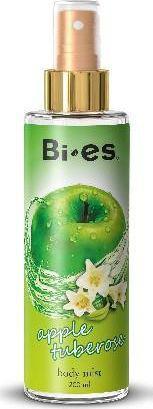 Bi-es Mgiełka do ciała Jabłko -Tuberoza 200 ml