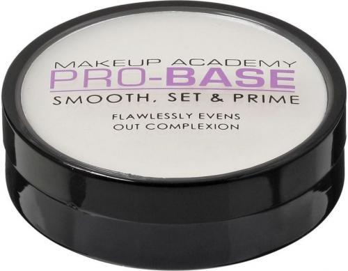 MUA Pro-Base Smooth, Set & Prime baza od makijaż 7,2g