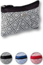 TOP CHOICE Kosmetyczka damska RHOMBUS (93791) 1szt