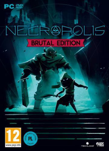 Gra PC Necropolis: Brutal Edition