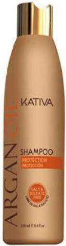 Kativa Argan Oil Shampoo Szampon z olejkiem arganowym 250ml