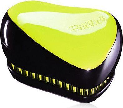 Tangle Teezer Compact Styler Neon Yellow