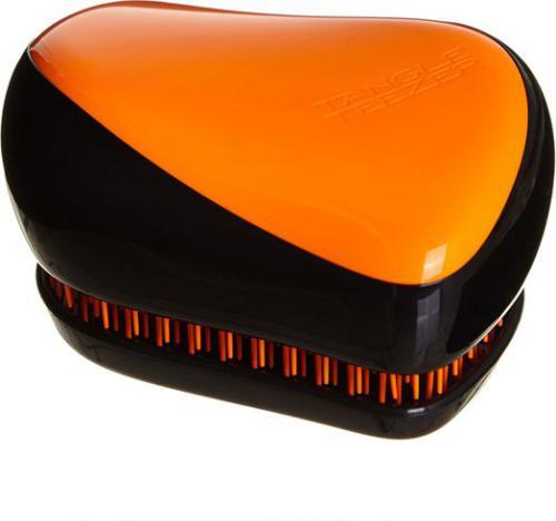 Tangle Teezer Compact Styler Neon Orange