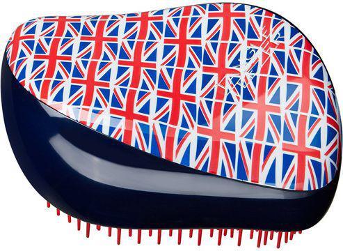 Tangle Teezer Compact Styler Cool Britania szczotka do włosów