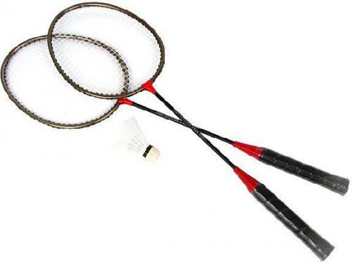 Spokey Zestaw do badmintona Badmnset 1 Spokey  roz. uniw (83371)