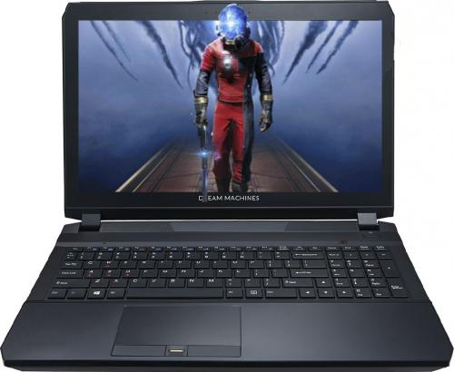 Laptop Dream Machines G1060 (G1060-15PL20)