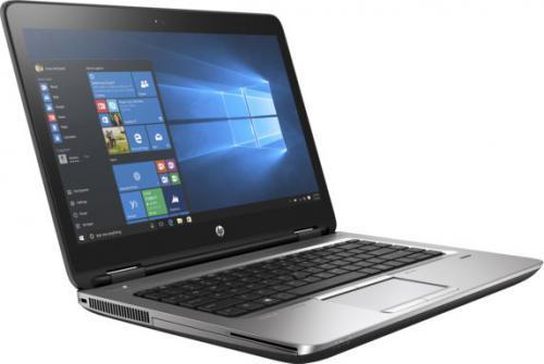 Laptop HP ProBook 640 G3 (Z2W30EA)