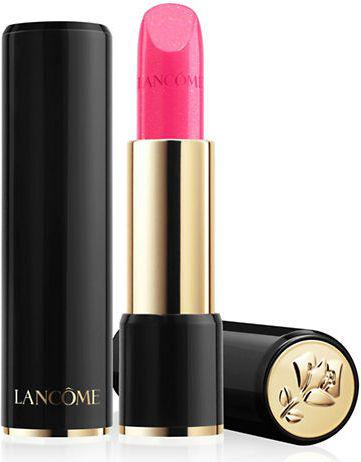LANCOME L'Absolue Rouge pomadka do ust 381 Rose Randez- Vous Cream 3.4g