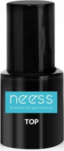 NEESS Top Matt na lakier hybrydowy - matowy efekt 8ml