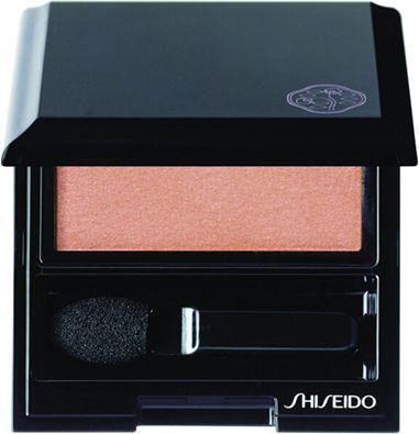 SHISEIDO Luminizing Satin Eye ColorCienie do powiek BE202 Caramel 2g