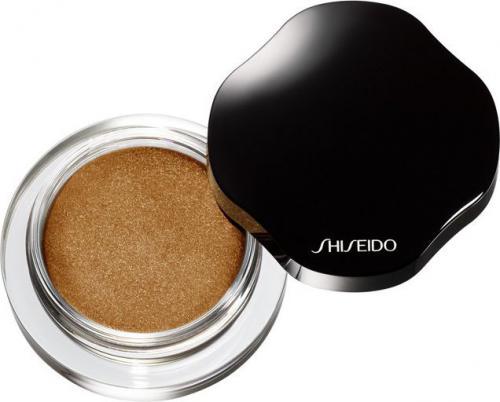 SHISEIDO Shimmering Cream Eye Color kremowy cień do powiek BR329 Ochre 6g