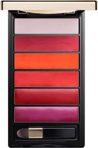 Loreal Riche La Palette Matte paleta pomadek do ust Bold 6x1g
